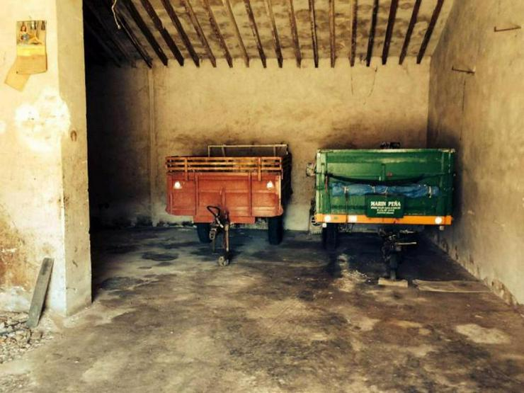 Bild 3: Casa de Campo mit Potenzial zum Schnäppchenpreis