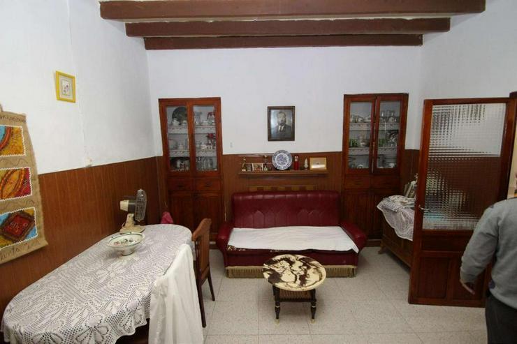 Typisches Dorfhaus - Haus kaufen - Bild 2
