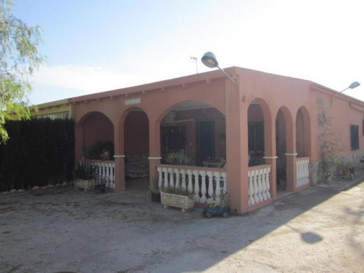 Gemütliches Landhaus - Bild 1