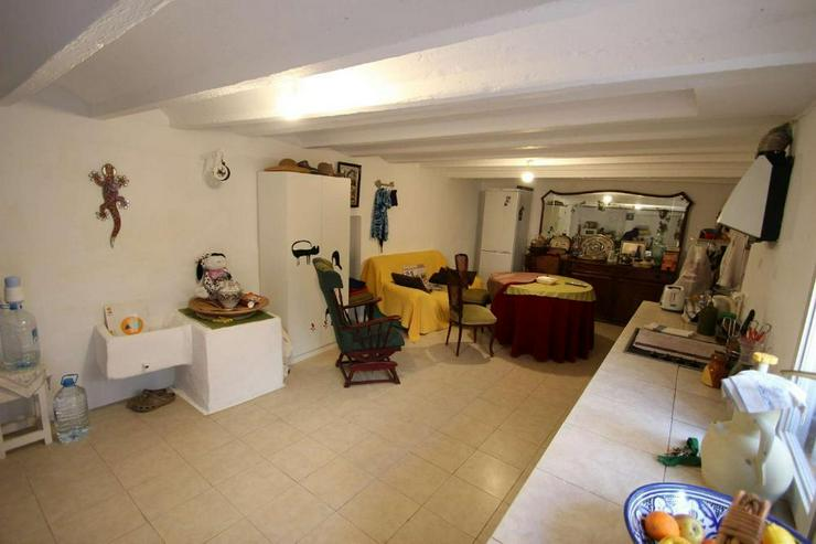 Bild 3: Große Casa de Campo