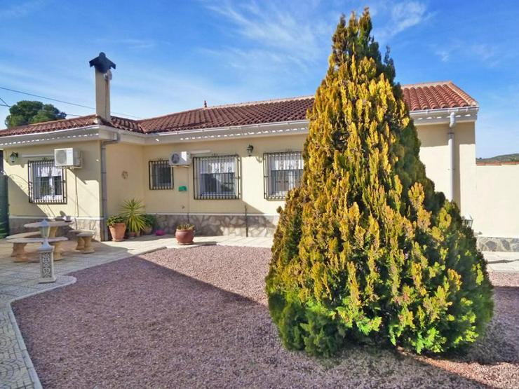 Bild 2: Perfektes Landhaus