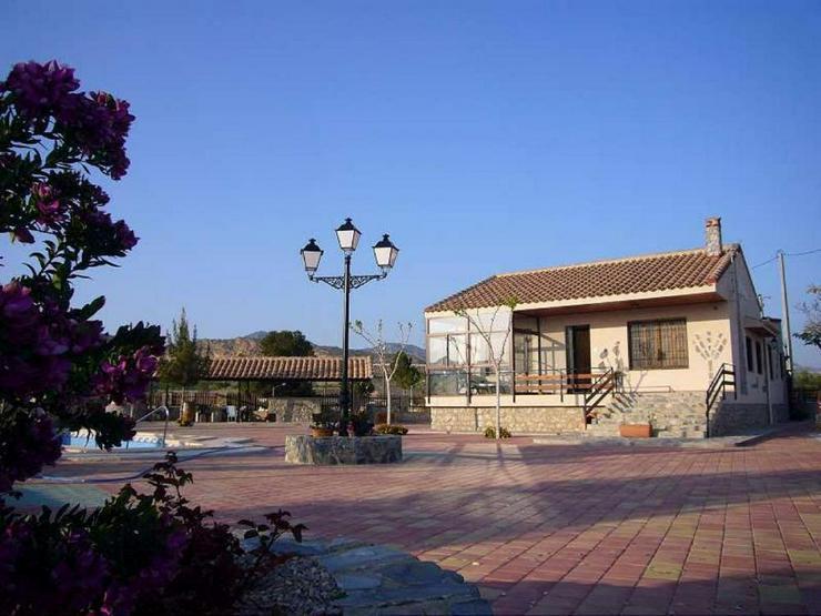 Bild 6: Spektakuläre Villa