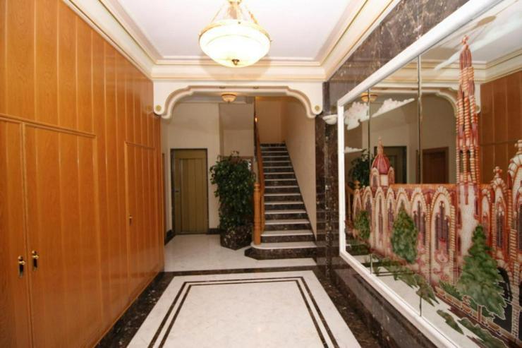 Bild 2: Stadthaus, als Hotel oder für die ganz große Familie
