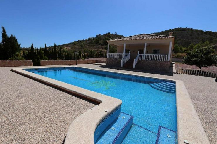 Beeindruckende Villa, auch zur Pferdehaltung - Haus kaufen - Bild 1