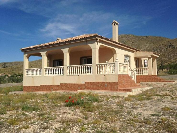 Bild 2: Neubau Villa