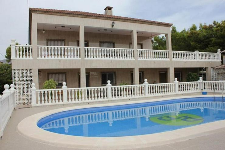 Bild 3: 5* für diese tolle Villa