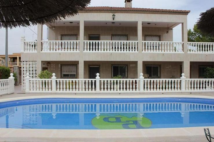 5* für diese tolle Villa - Bild 1