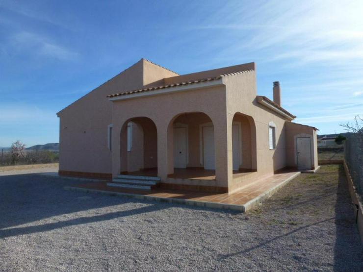 Neubau Villa - Stadtnah doch ländlich - Haus kaufen - Bild 1