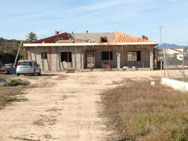 Das könnte Ihr Neubau sein ..... - Haus kaufen - Bild 1