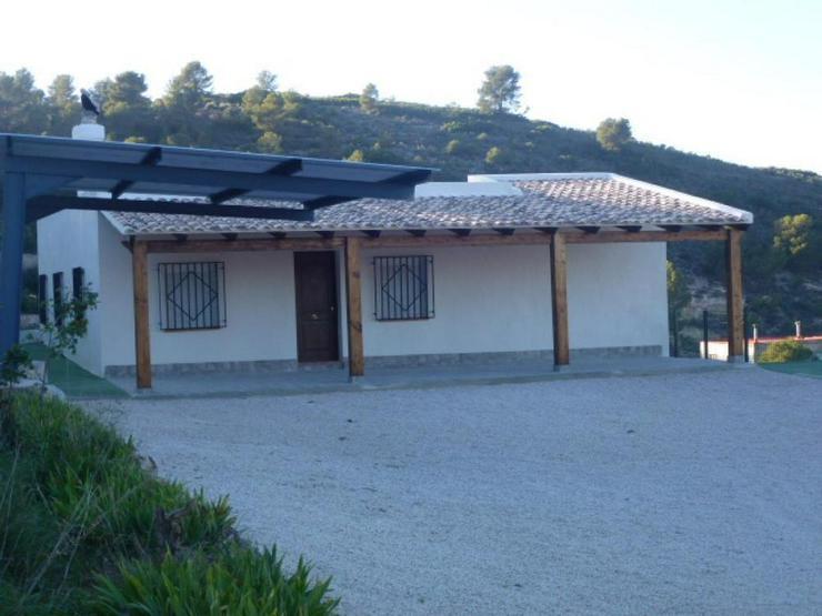 Renoviertes Landhaus, anschauen lohnt sich - Haus kaufen - Bild 1