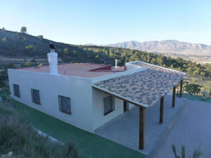 Bild 2: Renoviertes Landhaus, anschauen lohnt sich
