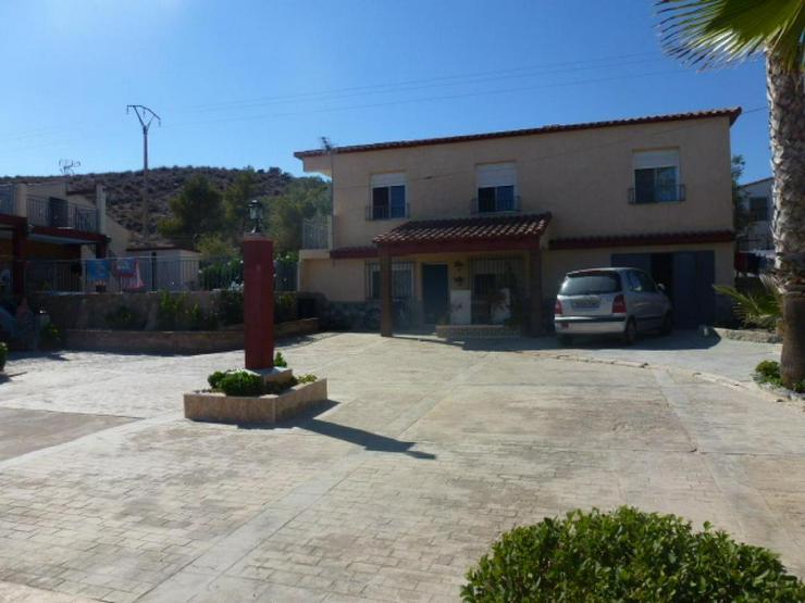 Bild 2: Landhaus mit zusätzlichem Gästehaus