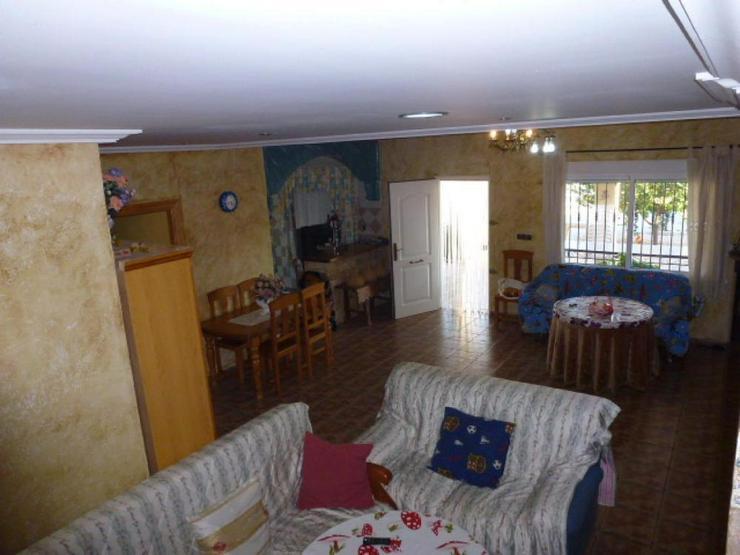 Bild 5: Viel Raum für die ganze Familie