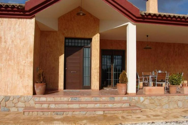 Bild 2: Stylische Villa nah bei Pinoso