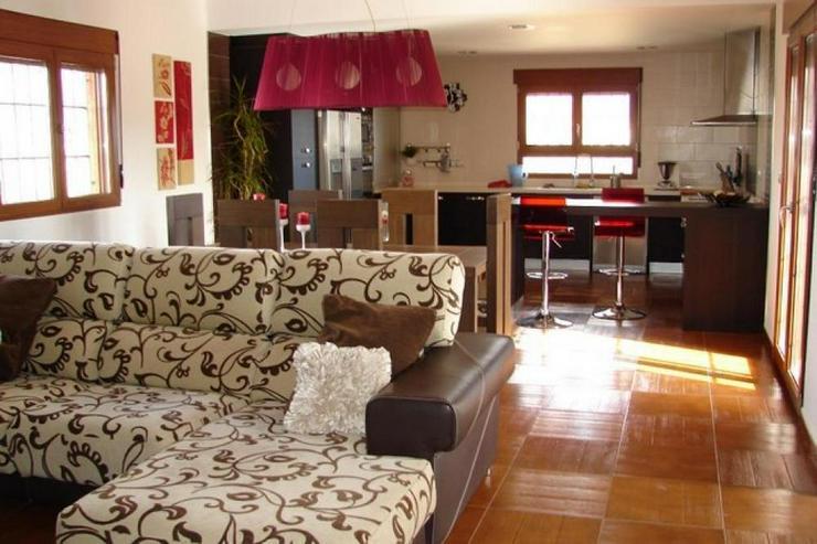 Bild 4: Stylische Villa nah bei Pinoso
