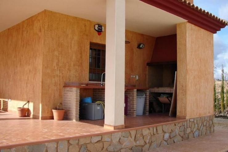 Bild 3: Stylische Villa nah bei Pinoso