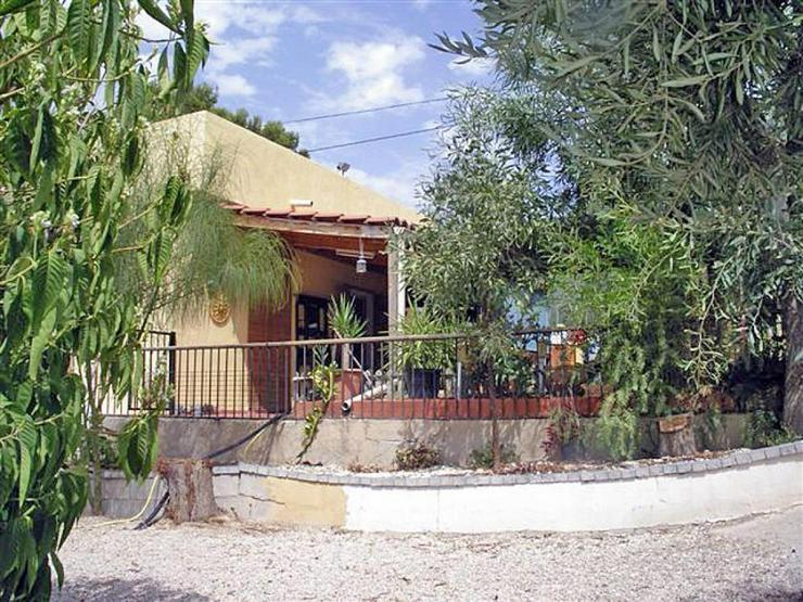 Bild 2: Casa de Campo