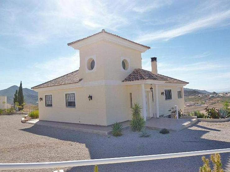 Super Villa mit zwei Wohneinheiten - Haus kaufen - Bild 1