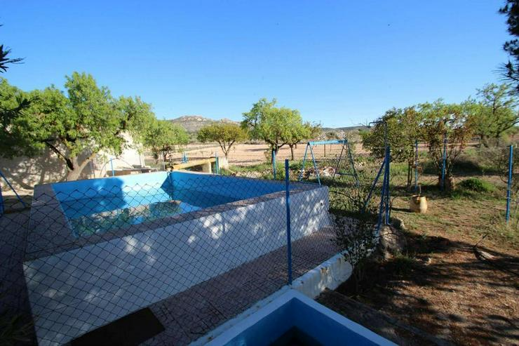 Bild 5: Landhaus in Yecla * Mietkauf auf 24 Monate möglich*