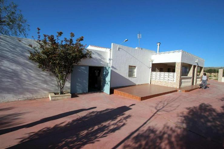 Bild 2: Landhaus in Yecla * Mietkauf auf 24 Monate möglich*