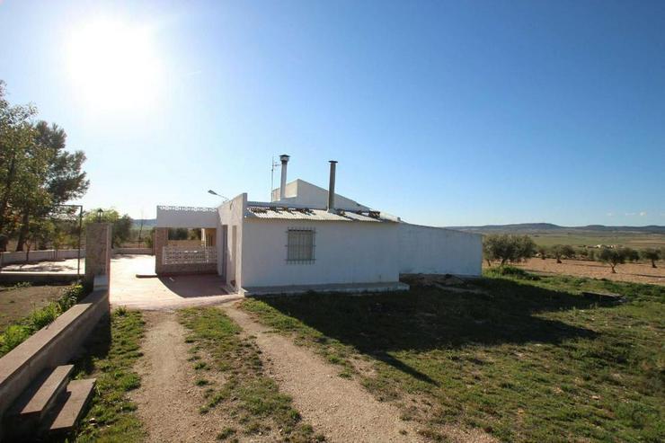 Bild 4: Landhaus in Yecla * Mietkauf auf 24 Monate möglich*