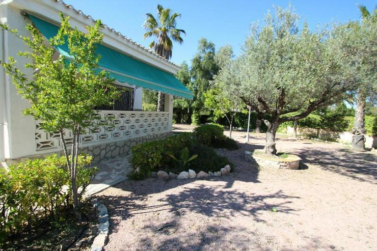 Bild 4: Landhaus bei Monovar