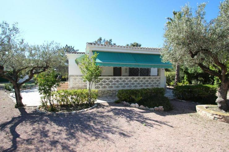 Bild 3: Landhaus bei Monovar