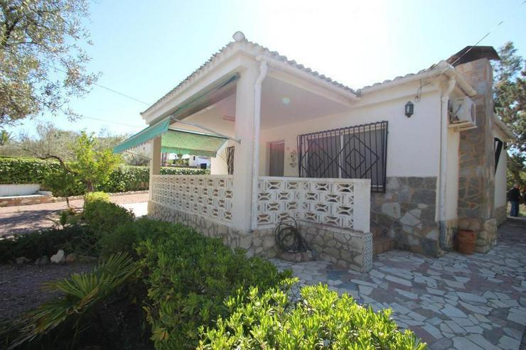 Landhaus bei Monovar - Haus kaufen - Bild 1