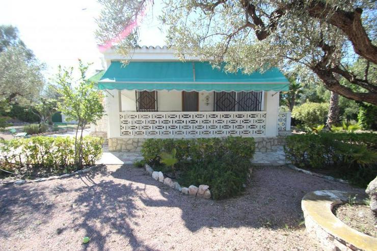 Bild 2: Landhaus bei Monovar