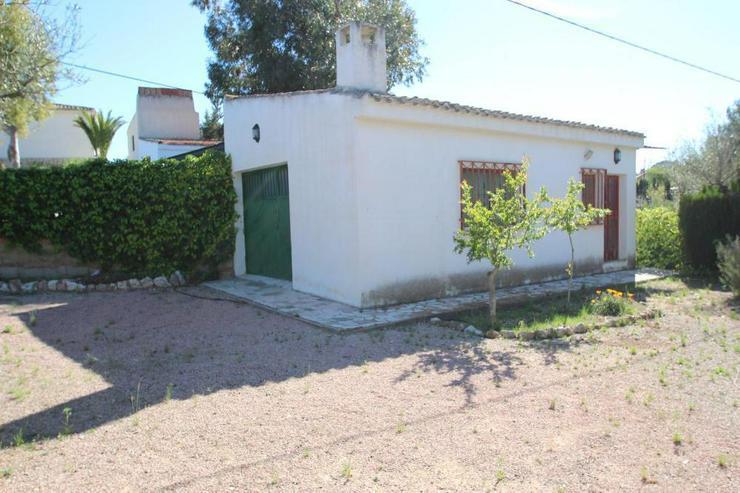 Bild 6: Landhaus bei Monovar