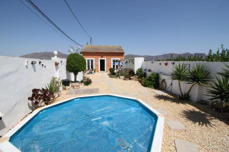 Casa de Campo in Desamparados - Haus kaufen - Bild 1