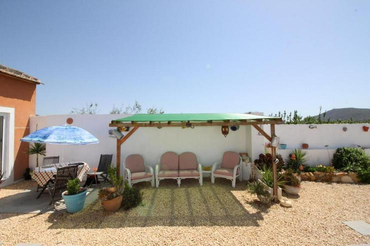 Bild 3: Casa de Campo in Desamparados