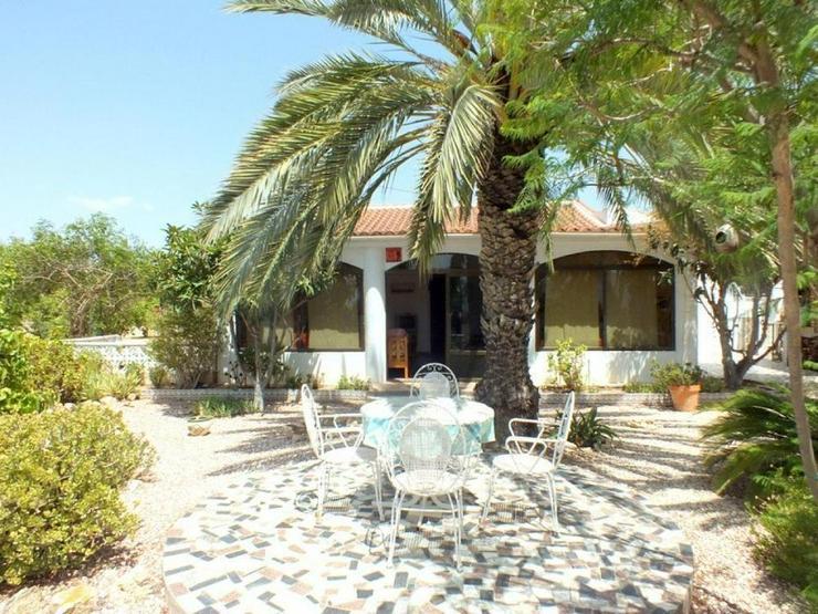 Fabelhafte Finca - La Murada - Haus kaufen - Bild 1
