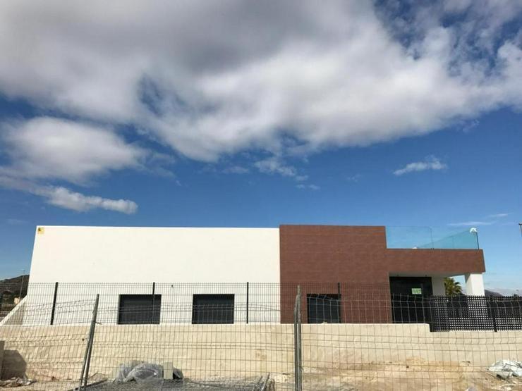 Bild 5: Neubau Villa