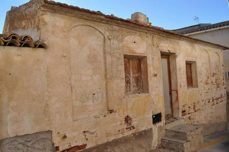 Bild 4: Stadthaus - Muss komplett saniert werden.