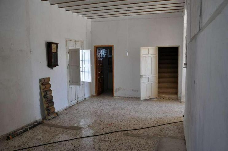 Bild 6: Bringen Sie Leben in dieses große Haus