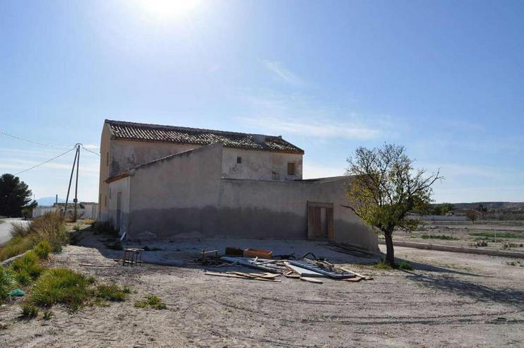 Bild 3: Bringen Sie Leben in dieses große Haus