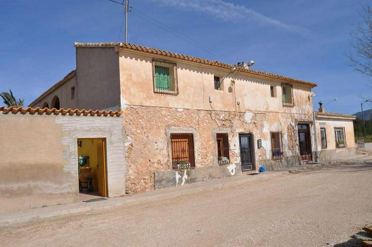 Casa Largo * Teilweise renoviert - Haus kaufen - Bild 1
