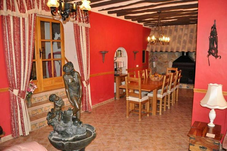 Bild 4: Casa Largo * Teilweise renoviert