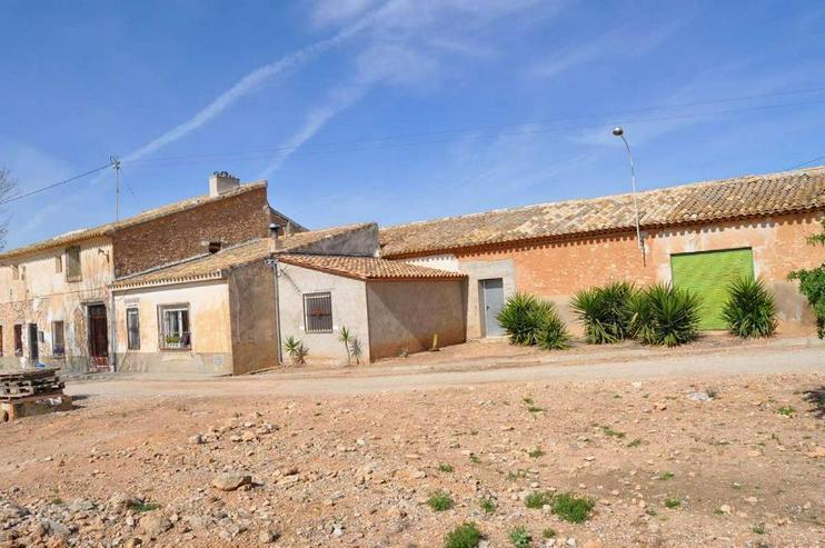 Bild 5: Casa Largo * Teilweise renoviert