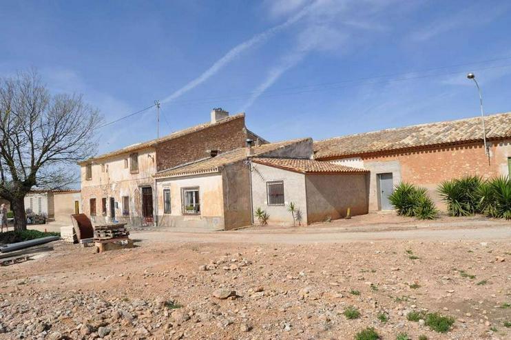 Bild 6: Casa Largo * Teilweise renoviert