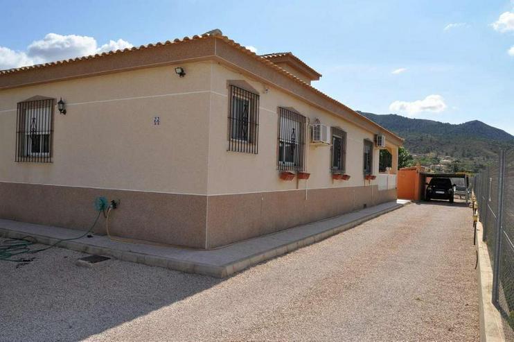 Bild 3: Casa de Campo mit Pool