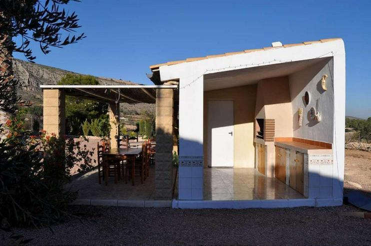 Bild 4: Casa de Campo mit Pool