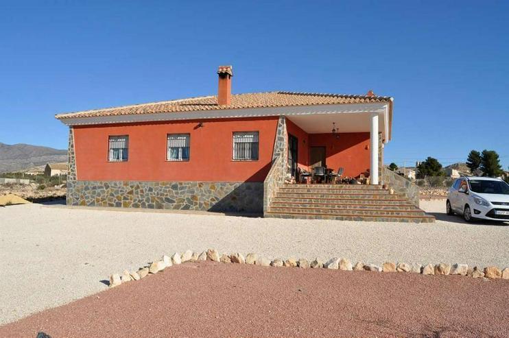 Traumhaftes Haus in ruhiger Lage - Haus kaufen - Bild 1