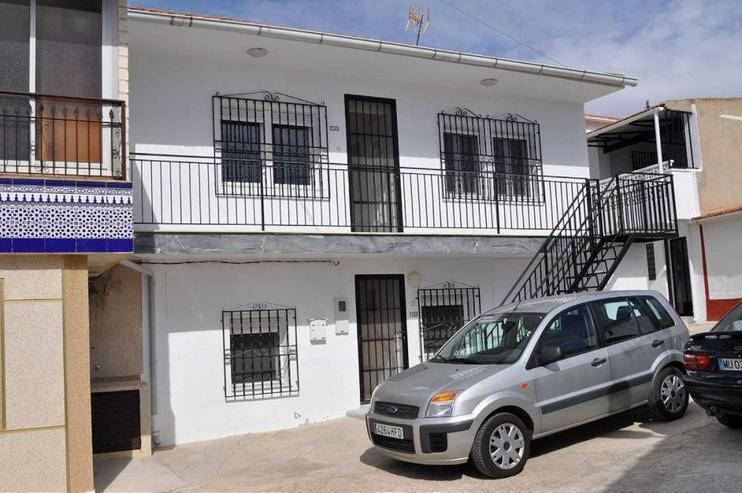 1 Haus mit 2 Apartments * Feriennutzung oder ganzjährig Leben - Bild 1