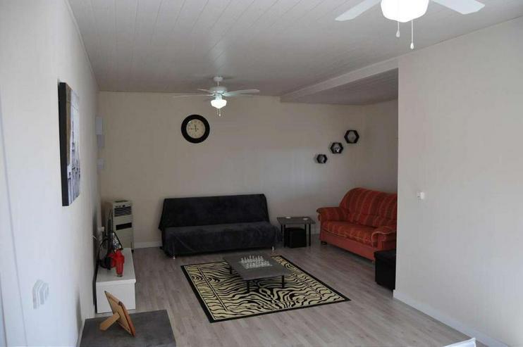 Bild 5: 1 Haus mit 2 Apartments * Feriennutzung oder ganzjährig Leben