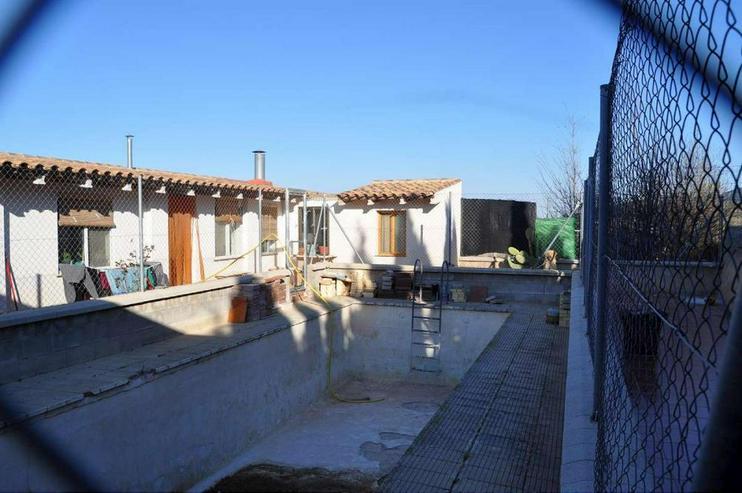 Bild 3: Drei Häuser in einem
