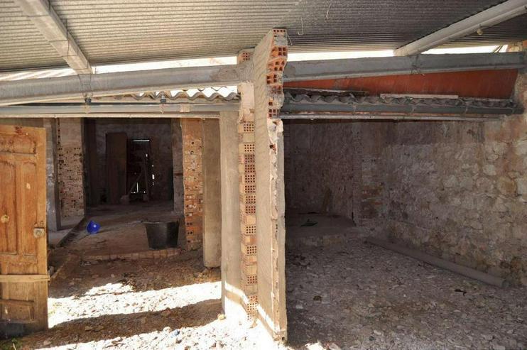 Bild 4: Großes Stadthaus - Renovierungsprojekt