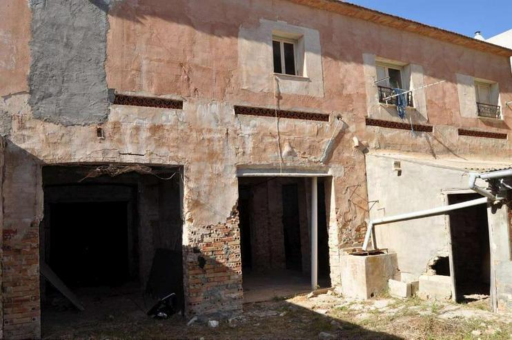 Bild 2: Großes Stadthaus - Renovierungsprojekt