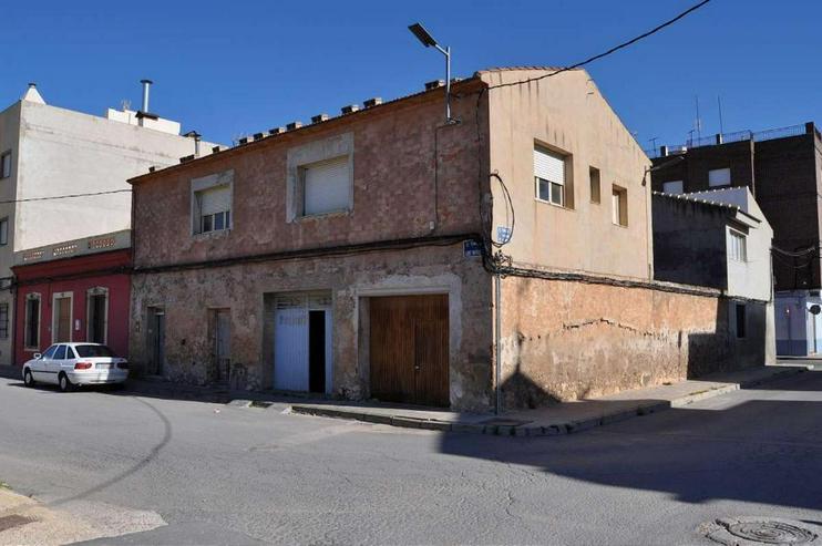 Großes Stadthaus - Renovierungsprojekt - Haus kaufen - Bild 1